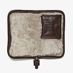 Moore & Giles Leather Accessory Case