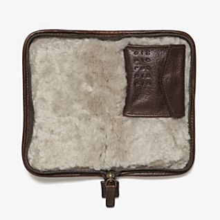 View Moore & Giles Leather Accessory Case image
