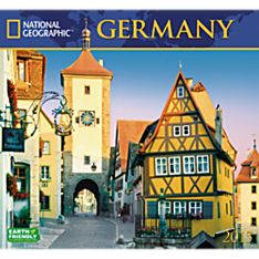 2015Germany Wall Calendar