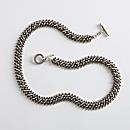Lao Silver Necklace