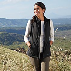 Secure Travel Clothes for Women