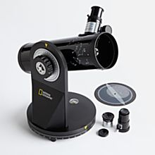 Tabletop Telescope
