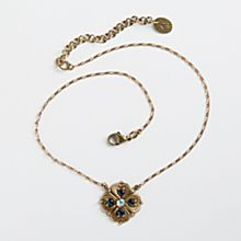 French Art Nouveau Necklace