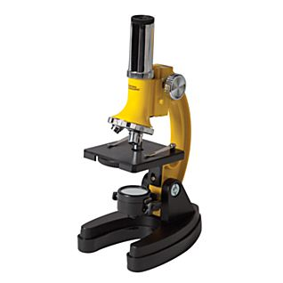 National Geographic 300-1200X Microscope
