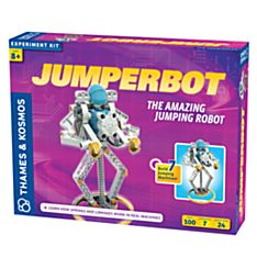 Jumperbot, Ages 8 and Up