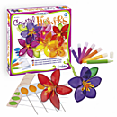 Stained-glass Flower Kit