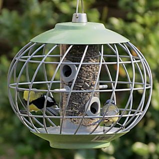 View Spiral Bird Feeder image
