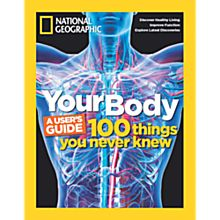 National Geographic Your Body Special Issue
