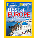 National Geographic Best of Europe Special Issue