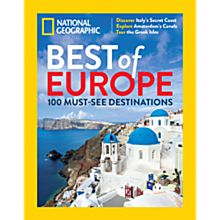 Best of Europe Special Issue, 2014
