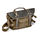 National Geographic Africa Midi Satchel