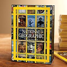 National Geographic Favorites