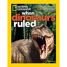 When Dinosaurs Ruled Special Issue, 2014