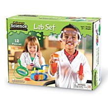 Little Scientist Lab Set, Ages 3 and Up