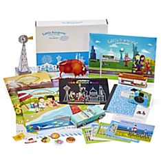 Geography Gifts for Kids