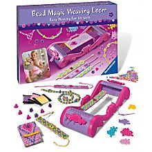 Beading Magic Loom Kit, Ages 6 and Up