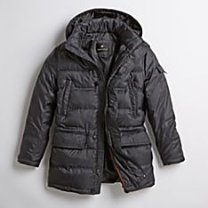 Large Pocket Travel Jacket