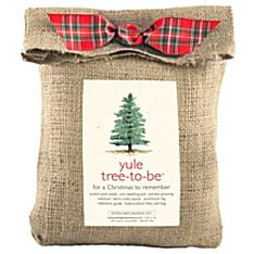 Yule Tree-to-Be Kit