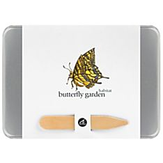 Butterfly Habitat Garden Maker, Made in USA