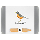Bird Habitat Garden Maker