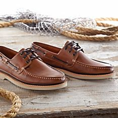 Travel Boat Shoes