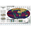 Endangered Earth Map
