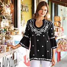 Tunic Shirts for Women