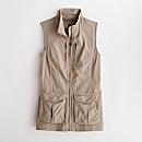 Women's Quick-dry Cargo Vest