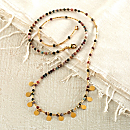 Thai Jasper Necklace