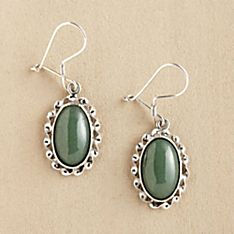 Sierra de las Minas Earrings