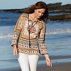 Indian Tunic Shirts