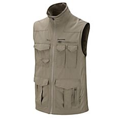 Imported Men's Nosilife Pocket Vest