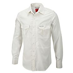 Imported Men's Nosilife Long-Sleeved Shirt