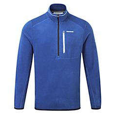 Imported Men's Pro Lite Half-Zip Slim Pullover