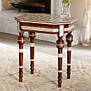 Mother-of-Pearl Egyptian Table