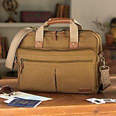 National Geographic Explorer Laptop Bag