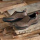 Stretch Slip-on Travel Shoes