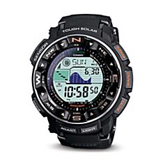 Casio Pathfinder Atomic Watch