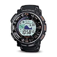 Casio Pathfinder Atomic Watch