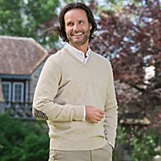 Scottish Tweed Sweater