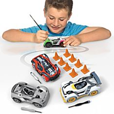 Do-it-yourself Modular Car Kit