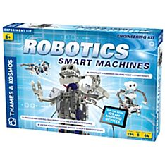 Robotics: Smart Machines Kit