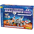 Remote-Control Machines: Space Explorers Kit