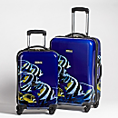National Geographic Explorer Tropical Fish Hard-side Luggage - Set of 2
