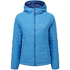 Women's National Geographic Compresslite Packaway Jacket