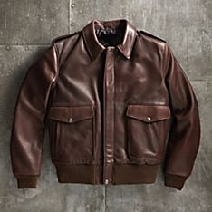 USA FLT-5 Aviator Jacket