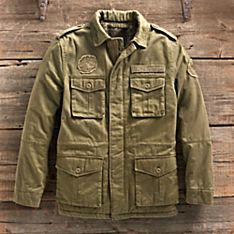 Altimeter M-65 Field Coat