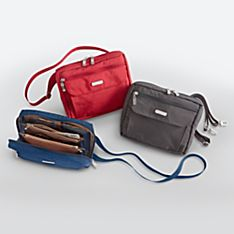 Wanderlust Convertible Travel Bag