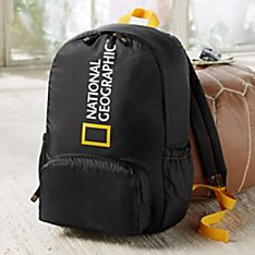 National Geographic Workout Backpack