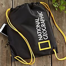 National Geographic Pocket Gym Sack